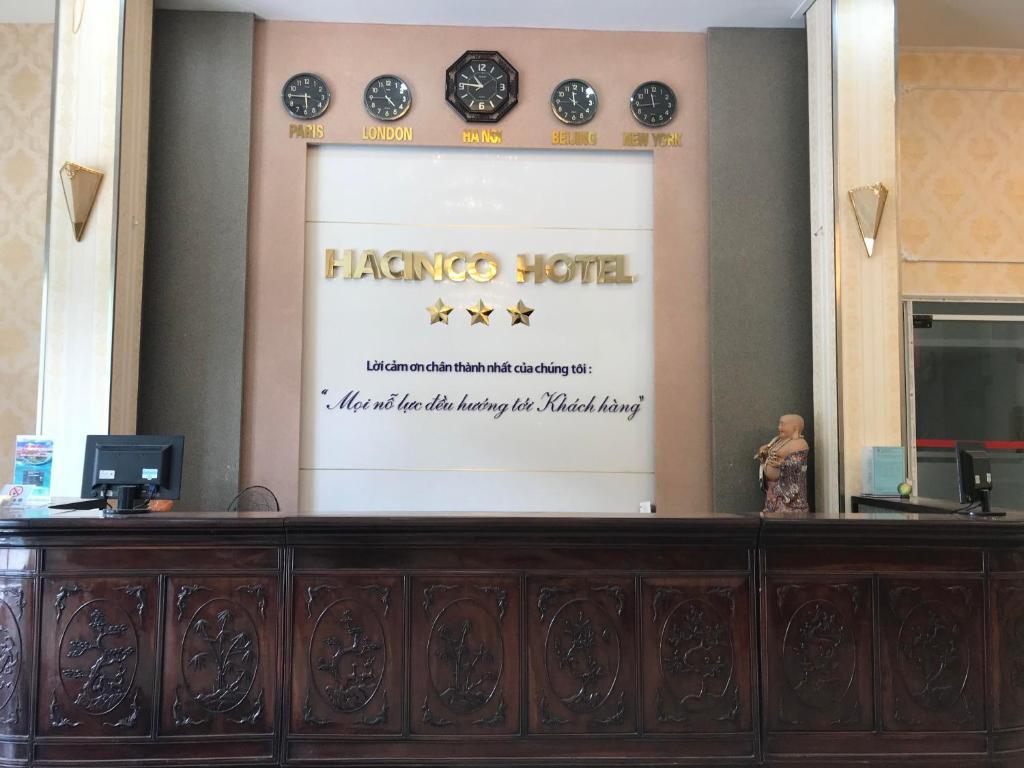Hacinco Hotel