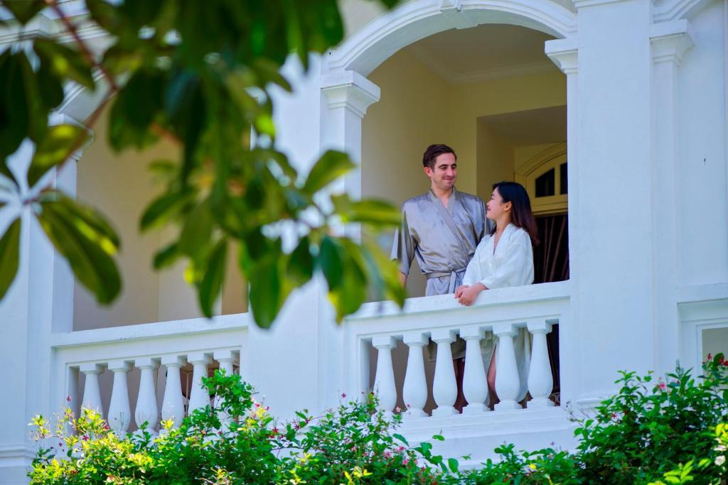 Hoi An Garden Palace & Spa