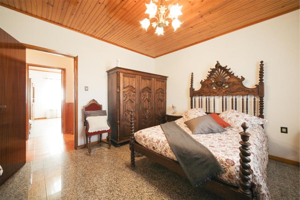 Casa Rural do Salgueirinho, Santo Tirso, Portugal - Booking ...