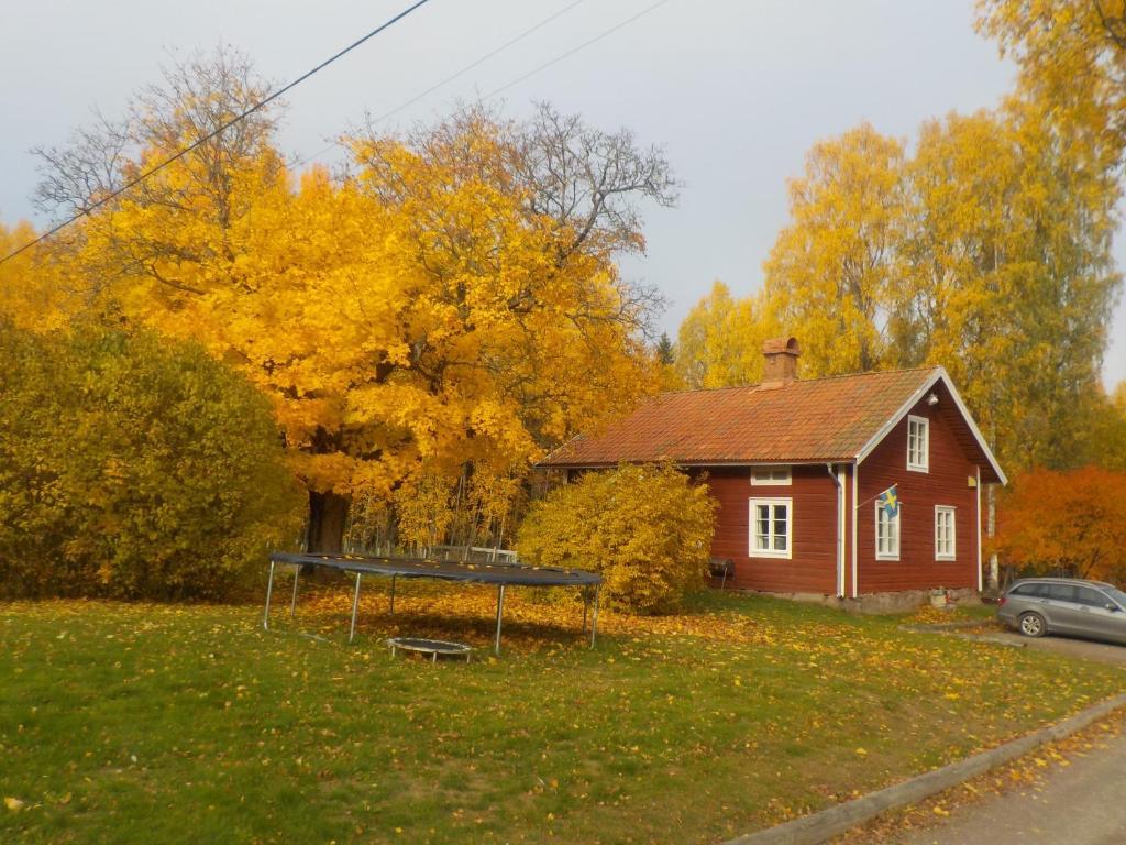 Fin lgenhet (1:a) i centrala Hagfors - Apartments for - Airbnb