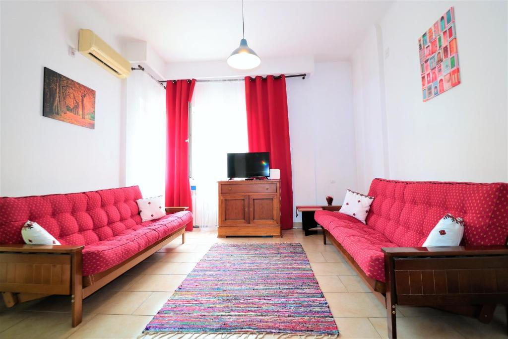 Old Town Apartment (Romania Bucarest) - Booking.com