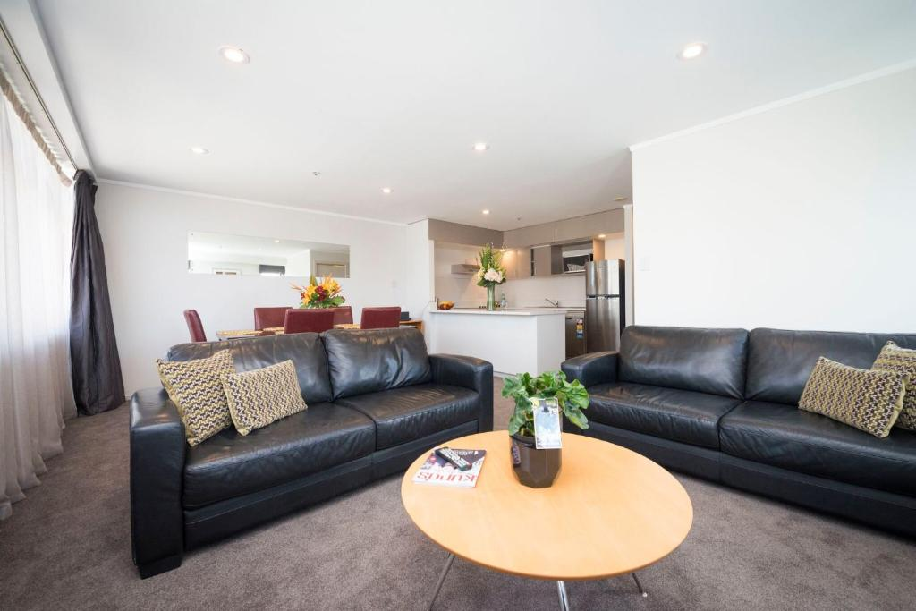 Quest on Johnston Serviced Apartments