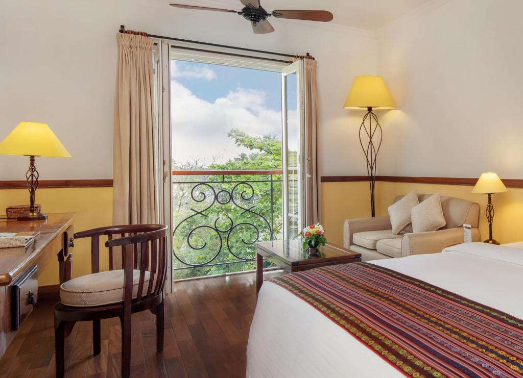 Victoria Resort Cần Thơ