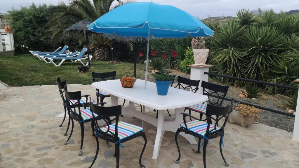 Villa Llano Inglés (España Ardales) - Booking.com