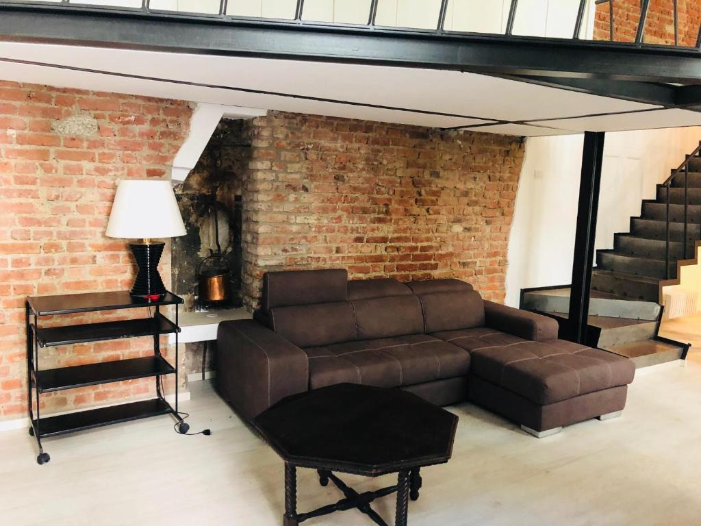 Appartamento UGO BASSI - LOFT MILANO ISOLA (Italia Milano ...