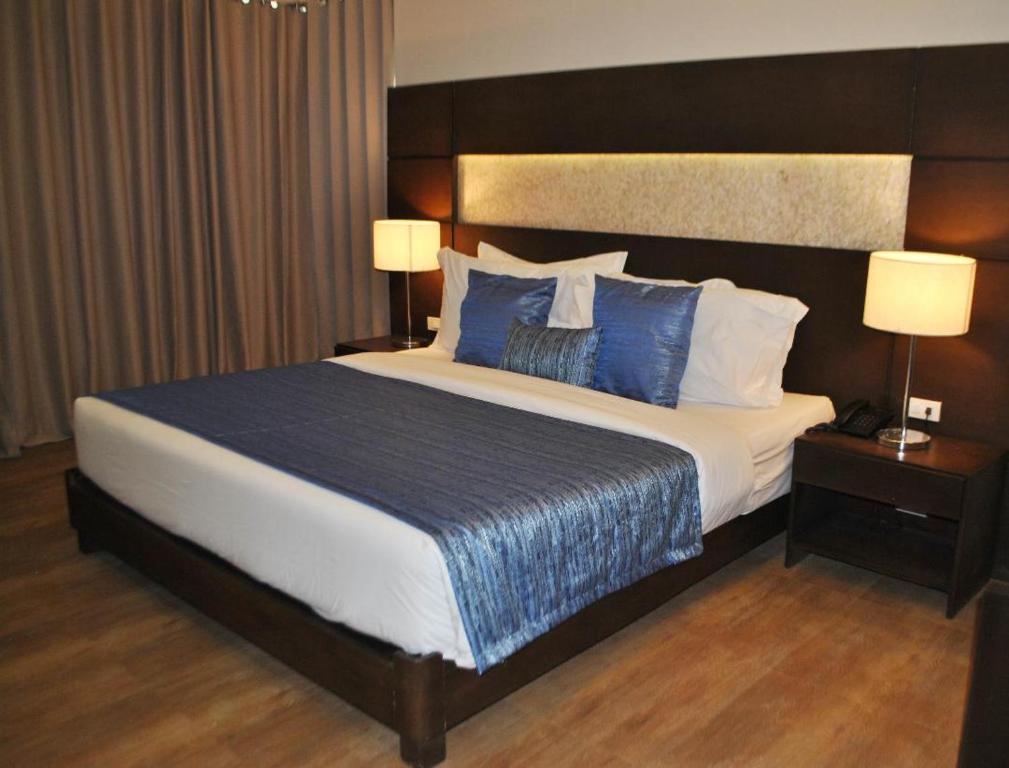The San Antonio Resort, Roxas City \u2013 Updated 2019 Prices
