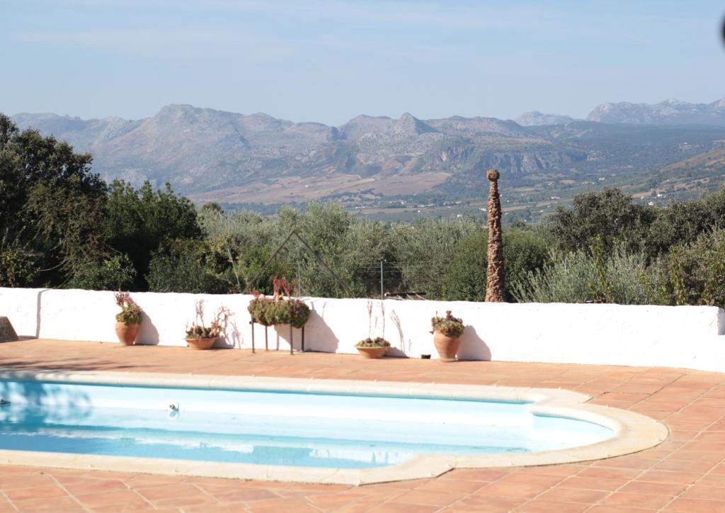 Vacation Home Piedras Negras . La Parchite. Ronda, Spain ...