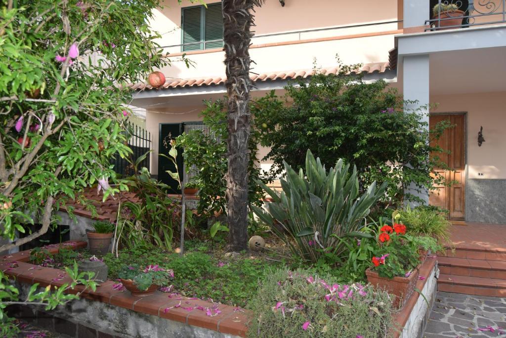 Casa Fiorita Ercolano Updated 2019 Prices