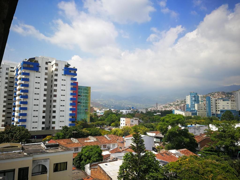 Apartment Alcazaba Cali Colombia Booking Com