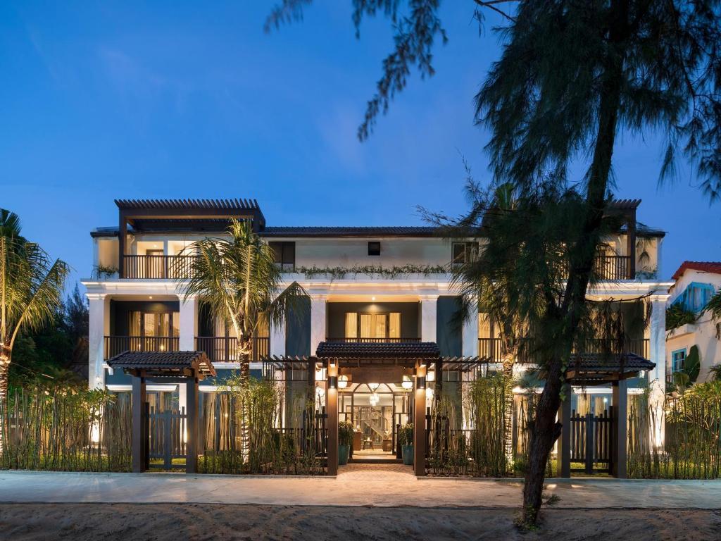 Aira Boutique Hoi An Hotel & Spa