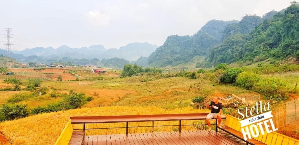 Stella Moc Chau Hotel