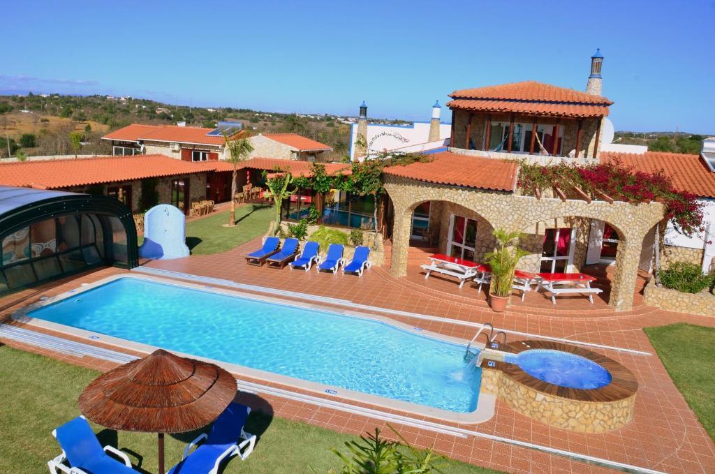 Villa Ania, Albufeira, Portugal - Booking.com