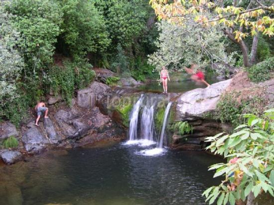 Scopri la tua casa vacanza ideale: Provincia di Cáceres