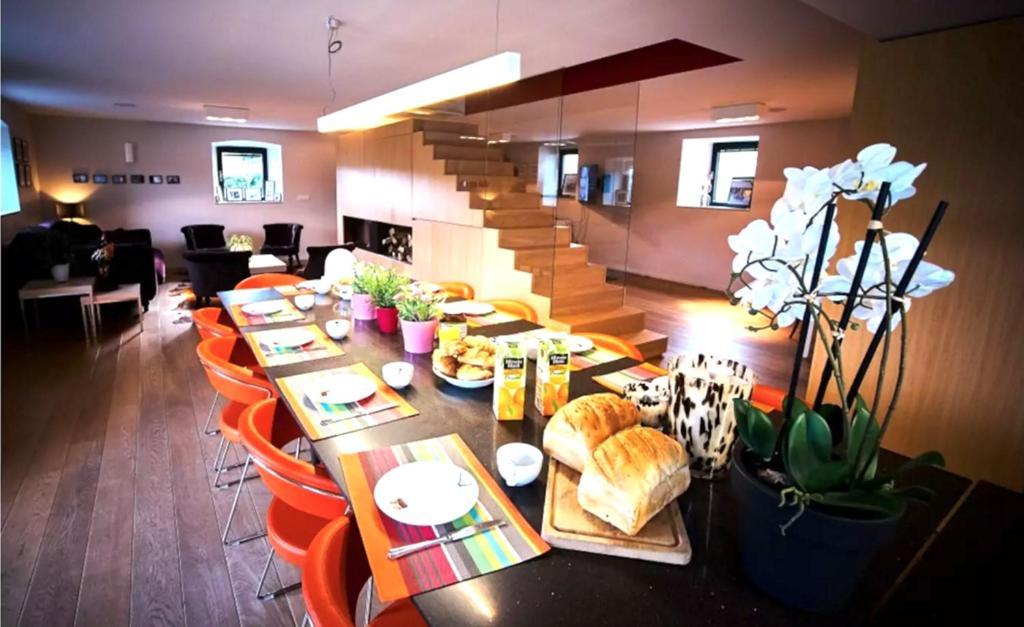 Vacation Home Ferme De L Ours Alfersteg Belgium Booking Com