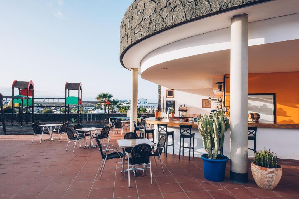 Iberostar Bocayna Village Playa Blanca Spain Booking Com