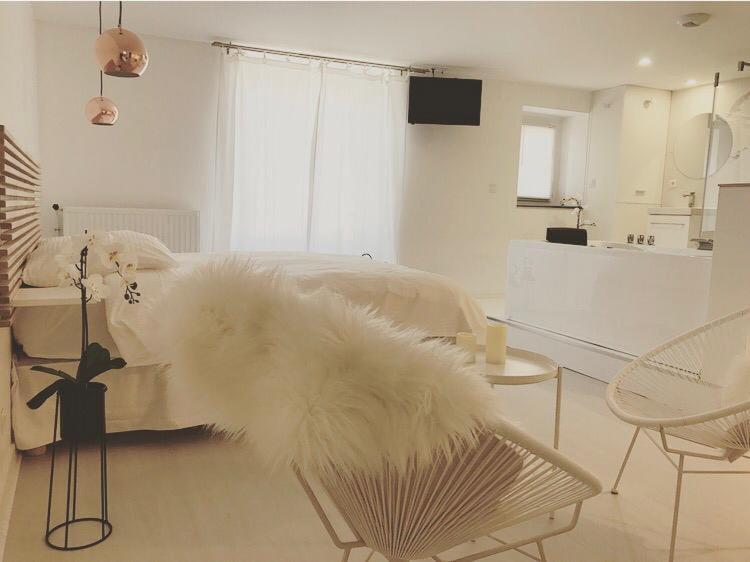 Apartment Suite Cœur De Maine Angers France Booking Com