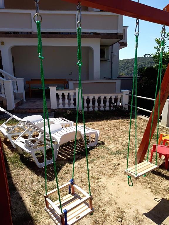 Kampor Apartment 7
