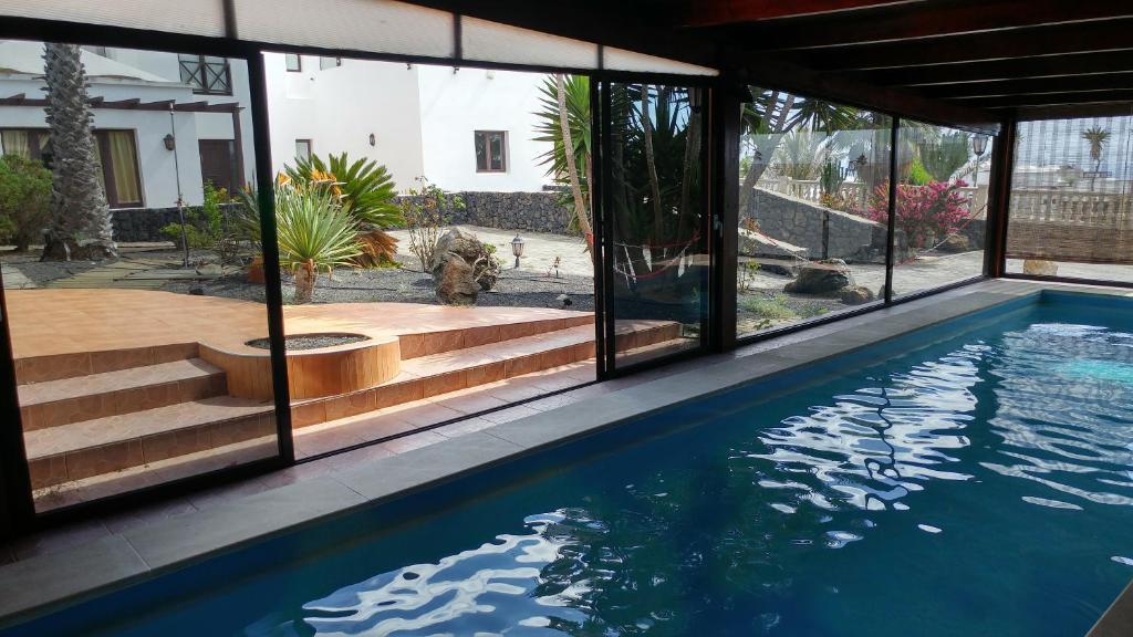 Villa Conil, Spain - Booking.com