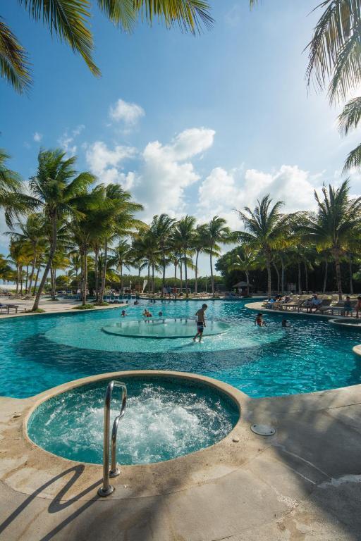 Hacienda Tres Rios Resort Mexico Playa