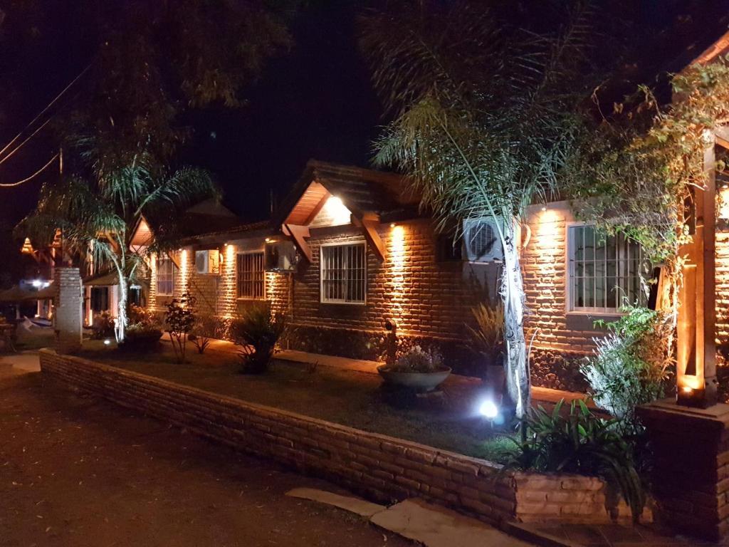Apart hotel piscu yaco, Merlo, Argentina - Booking.com