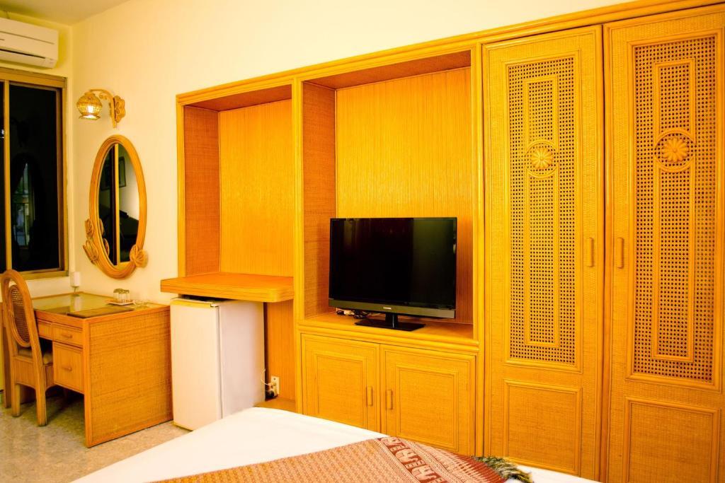 Phòng Tiêu chuẩn Giường đôi (Không có 2 Giường đơn)