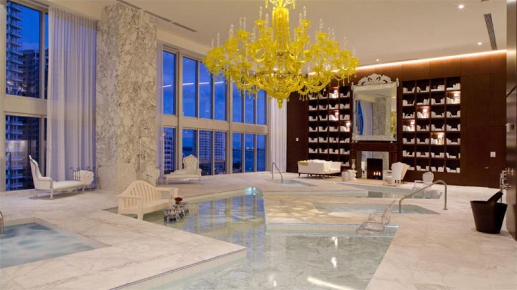 Apart-hotel Flashstay At Icon Brickell + Free S (EUA Miami