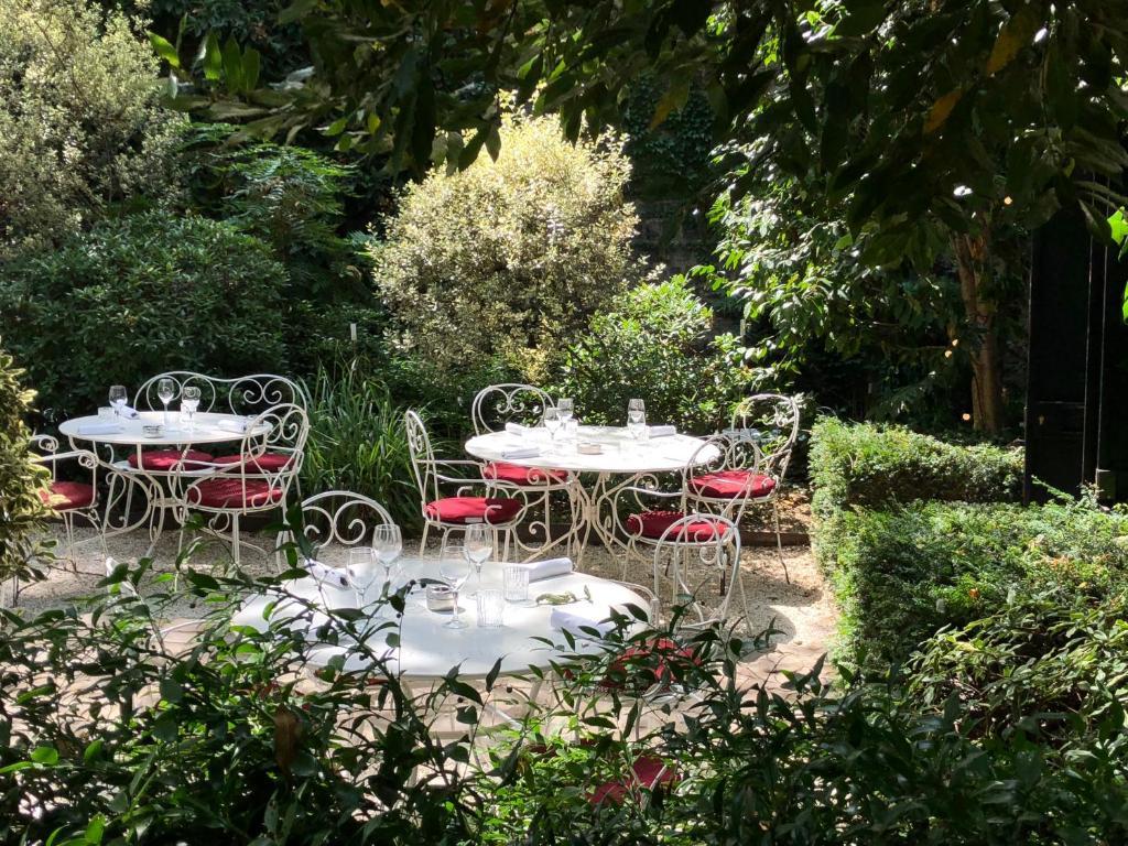 Hôtel Particulier Montmartre, Paris (with photos & reviews ...