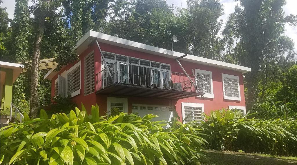 Villa Ilusion, Rio Grande, Puerto Rico - Booking.com