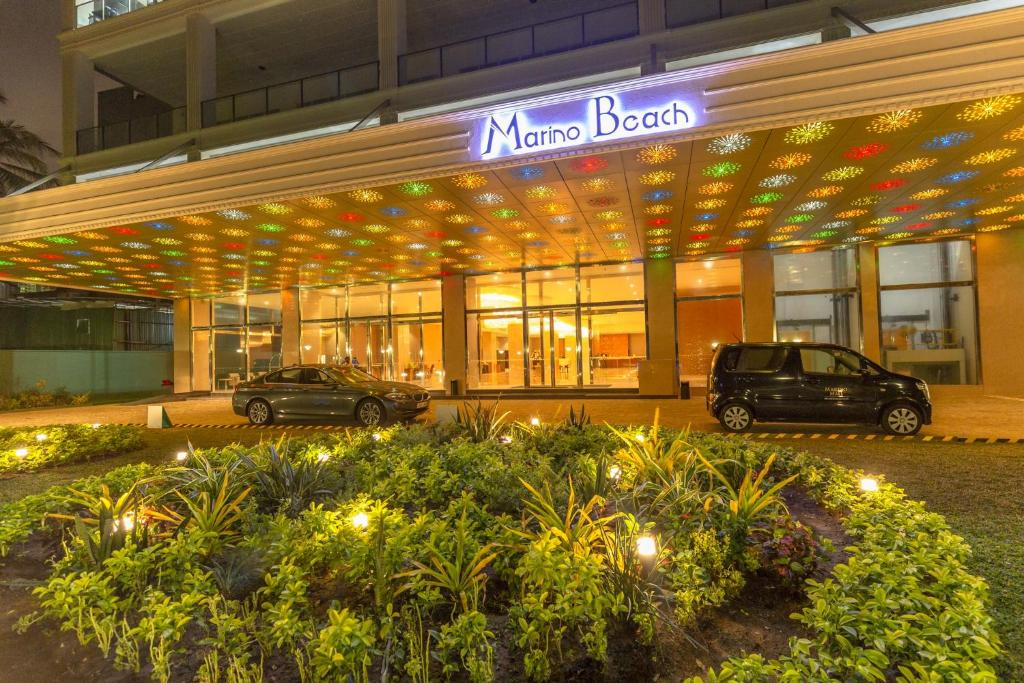 MARINO BEACH COLOMBO - UPDATED 2020 Hotel Reviews