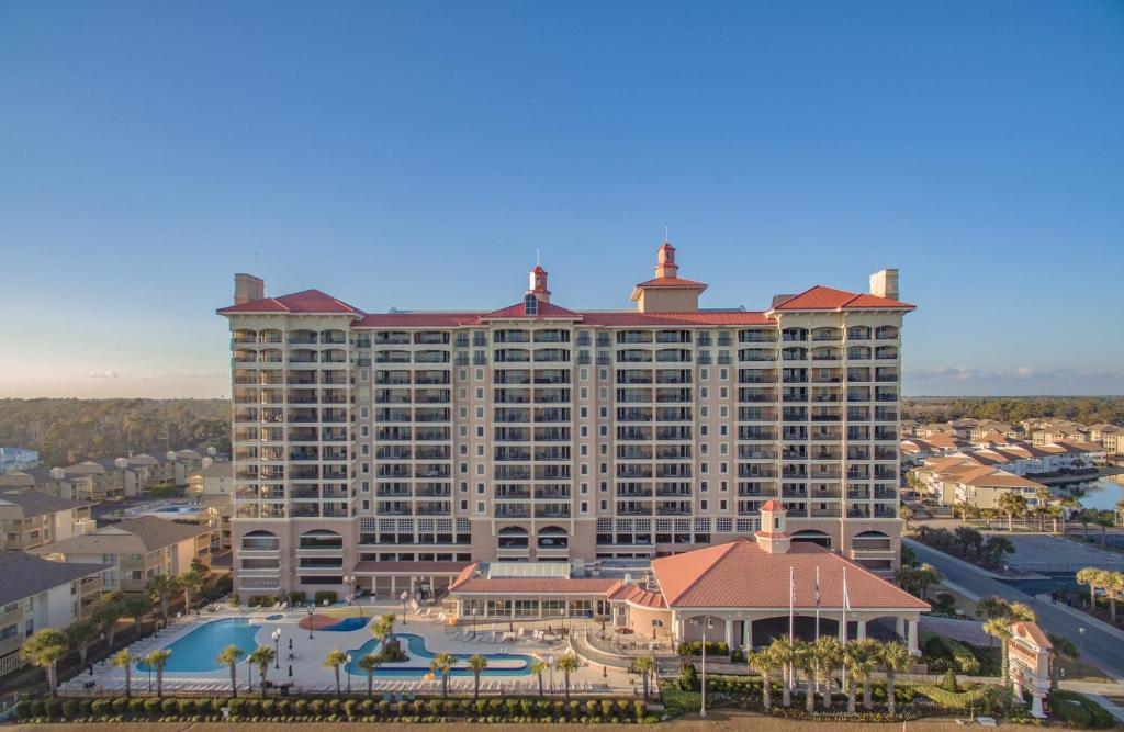 North Myrtle Beach Hotels >> Resort Tilghman Beach And Golf Myrtle Beach Sc Booking Com