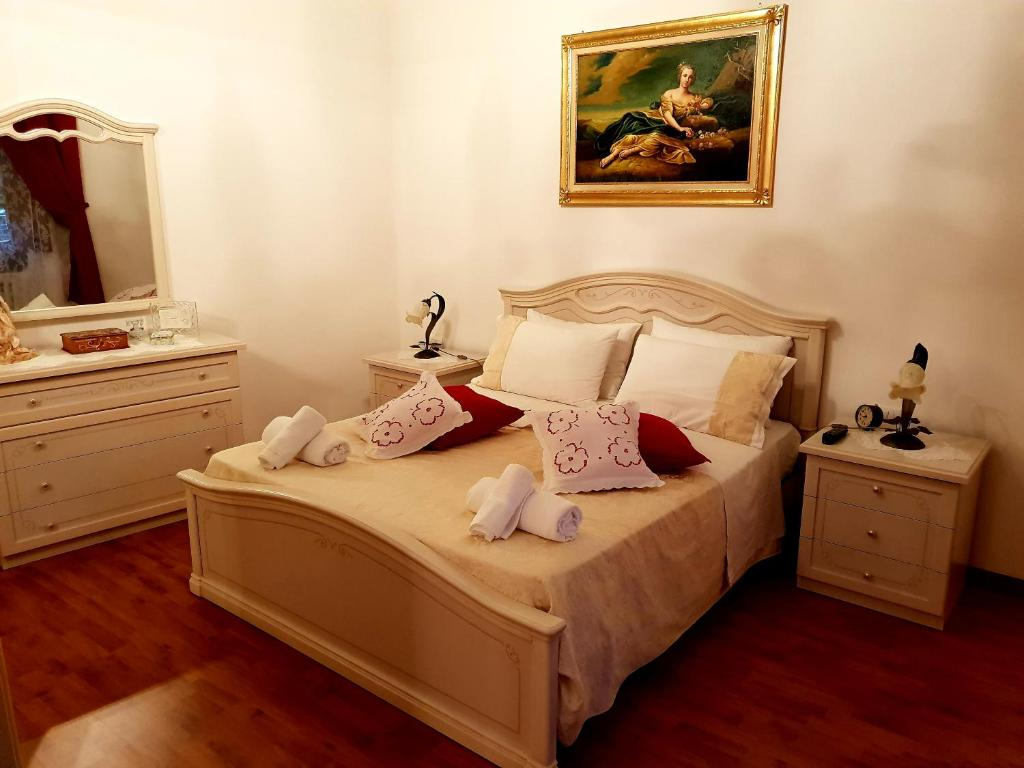 Apartment House Belvedere 2, Capannoli, Italy - Booking.com