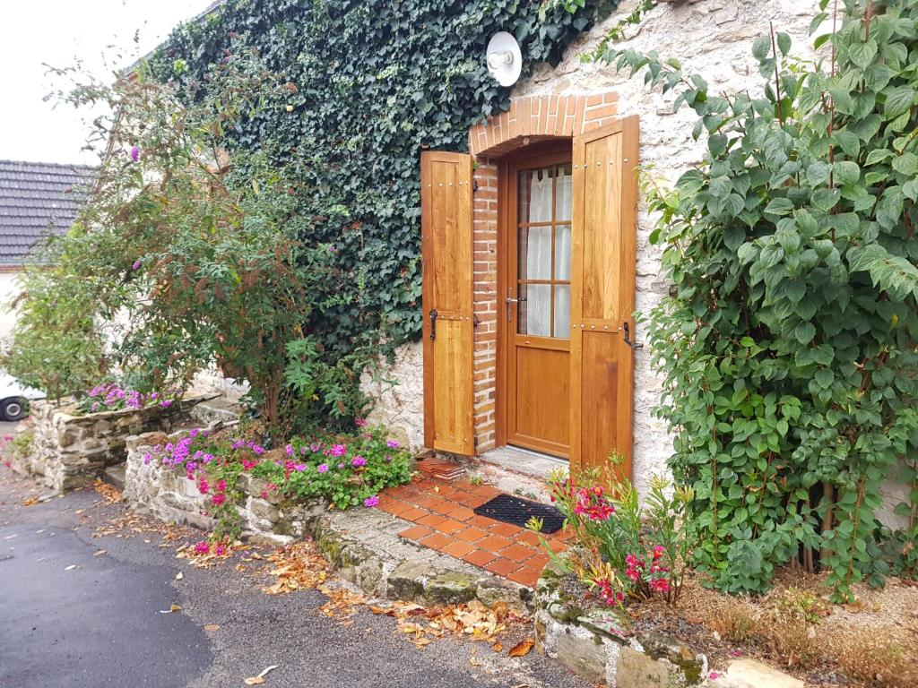 Chambres d'hôtes Châtres-Sur-Cher