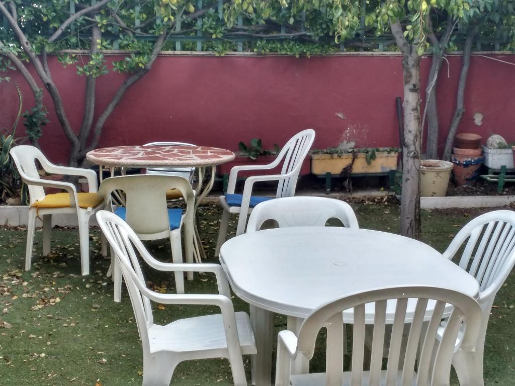 Villa Alegria, Leganés – Precios actualizados 2019