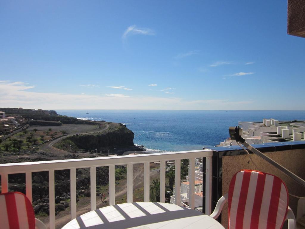 Apartamento Aguaviva 3 (España Callao Salvaje) - Booking ...