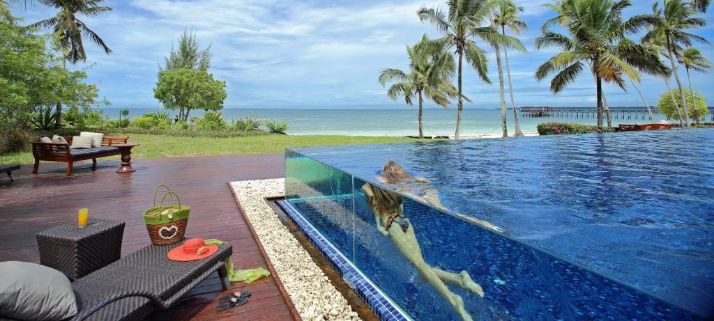 The Residence Zanzibar (Tanzania Kizimkazi) - Booking.com