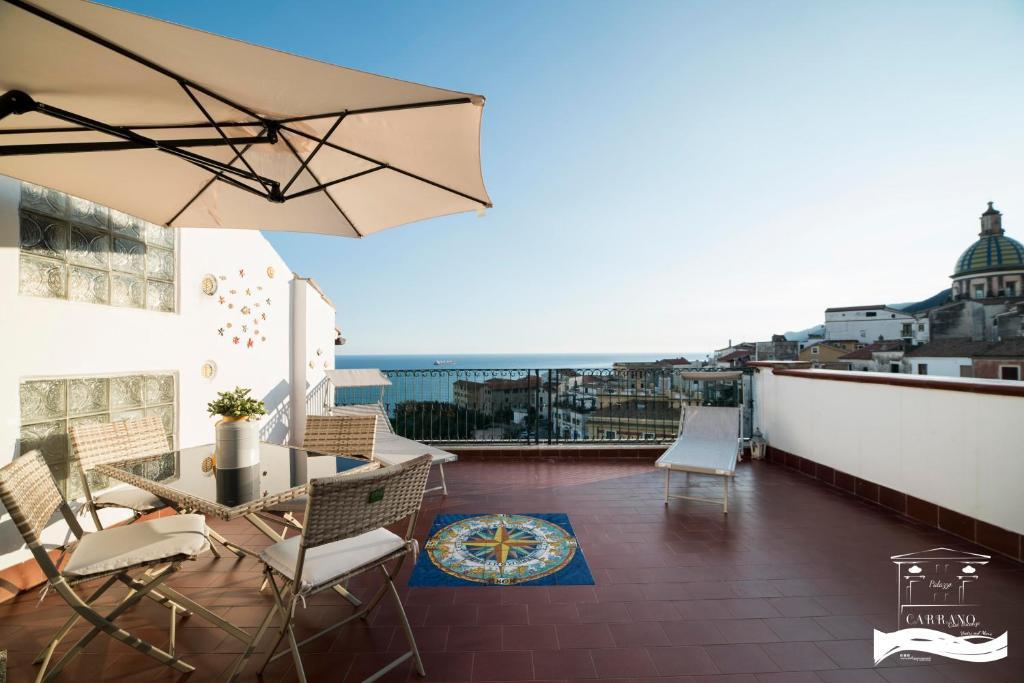 Apartment Palazzo Carrano Appart Ravello Vietri Sul Mare