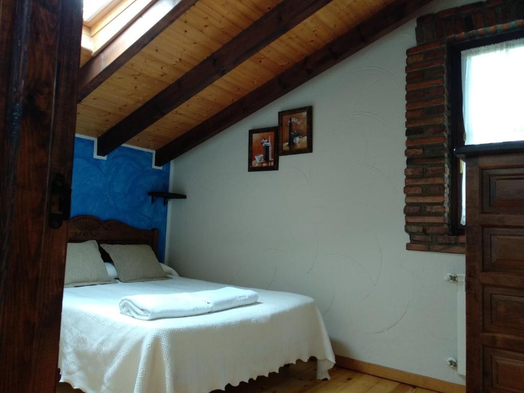 Buenavista Apartamentos Rurales, San Juan de Parres (con ...