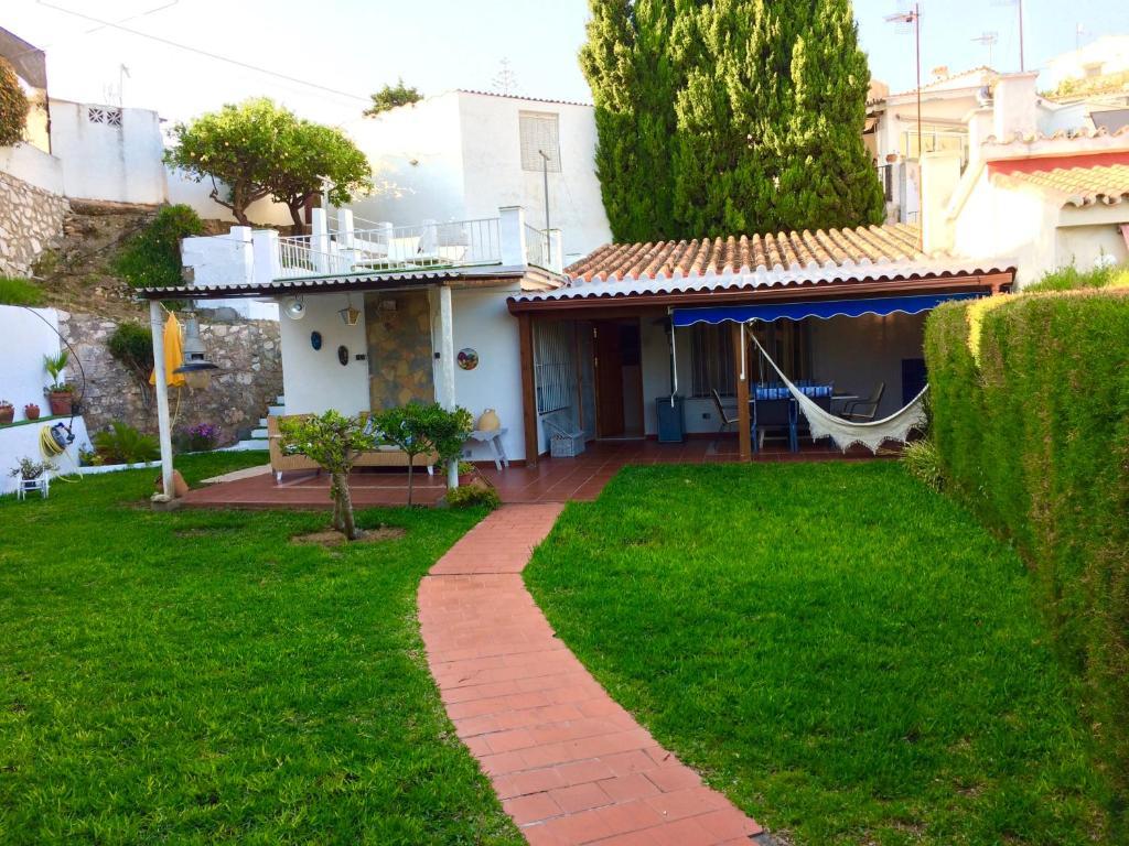 Villa Robles 43, Fuengirola – Precios actualizados 2019