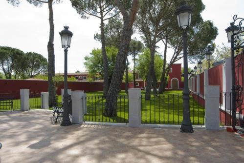 Hotel Juaneca, San Agustín de Guadalix – Updated 2019 Prices