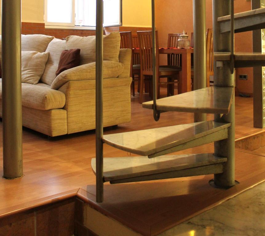 Apartamento SYNERA ALBA (España Arenys de Mar) - Booking.com