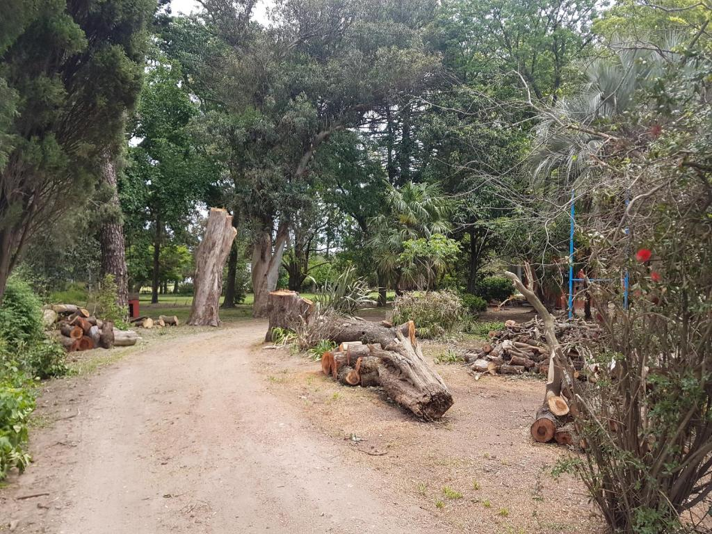 Casa de vacaciones Quinta ACU Cerrito Junin (Argentina Junín ...