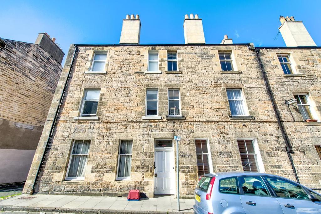 Edinburgh online upoznavanje
