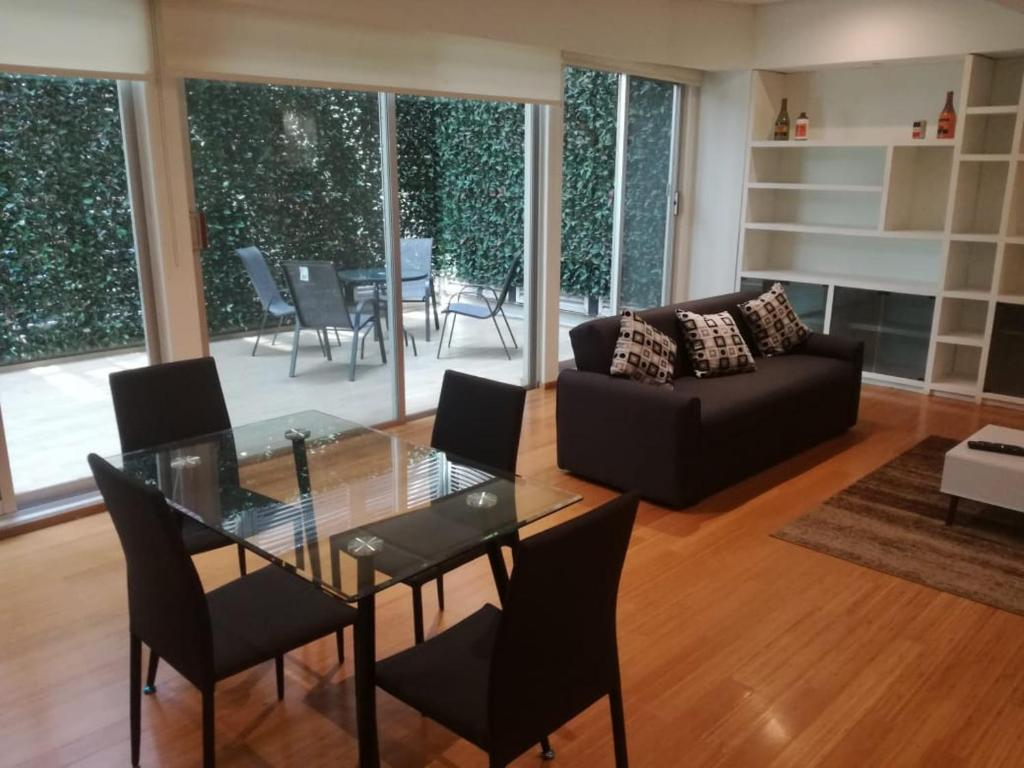Apartment Departamento Recien Remodelado En Polanco Con