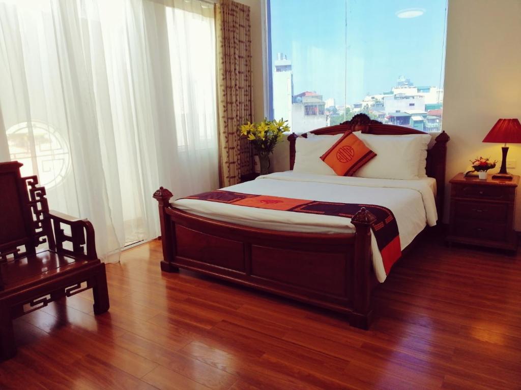 Suite Giường Đôi