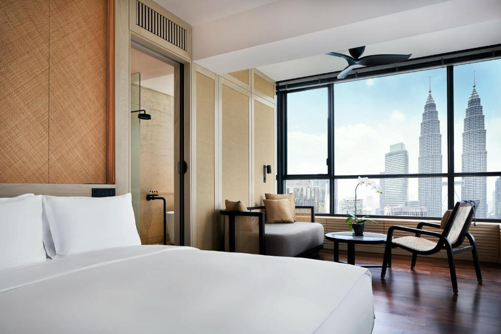 فندق روما هوتيل آند ريزيدنسيز