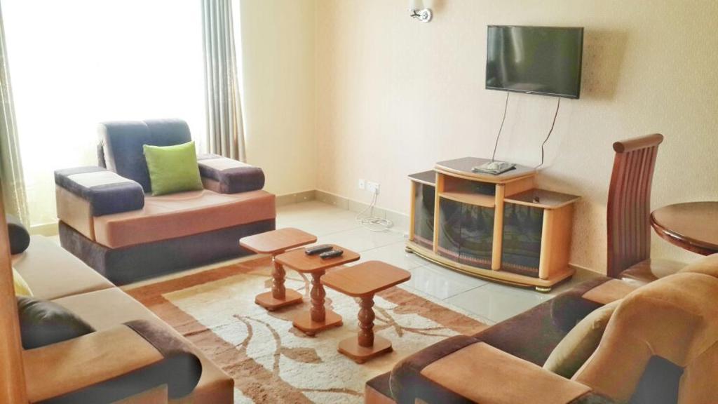 Terrific Apartment Esma Homes Nakuru Kenya Booking Com Theyellowbook Wood Chair Design Ideas Theyellowbookinfo