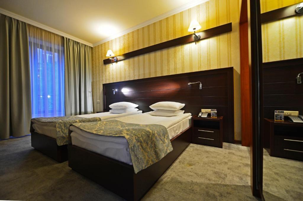Hotel Astoria Tbilisi