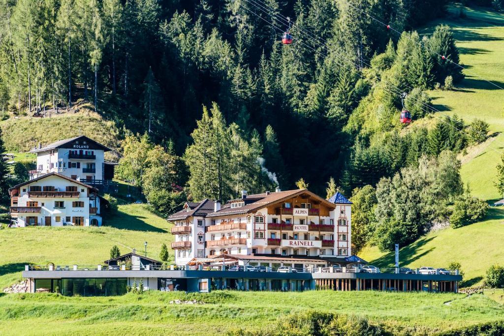 Alpenhotel Rainell, Ortisei – Prezzi aggiornati per il 2019