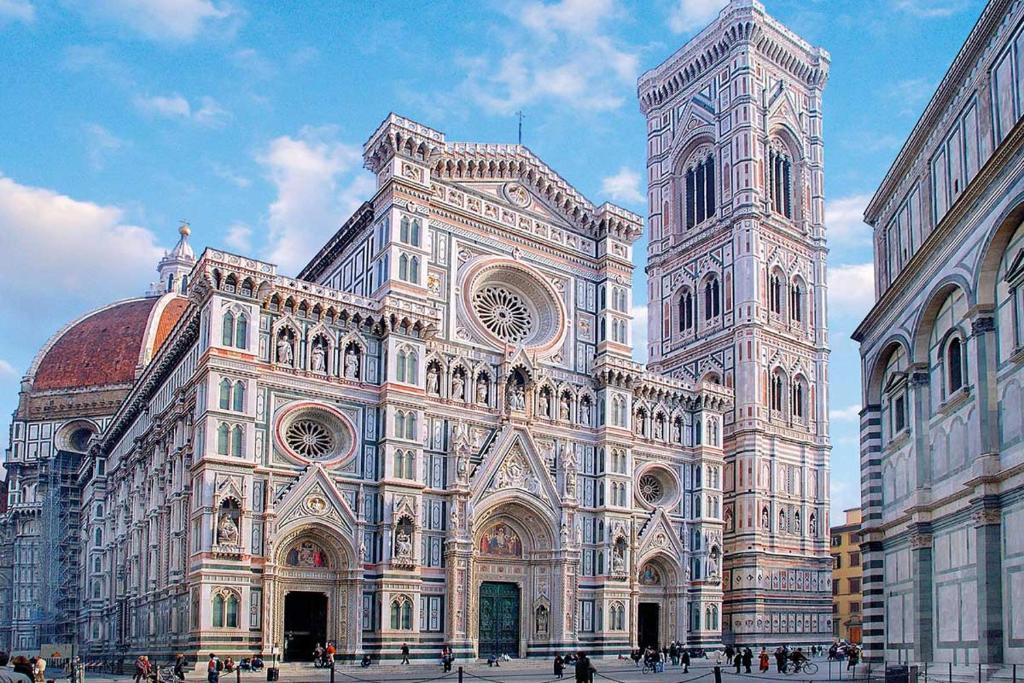 Relais Florence Duomo Firenze Prezzi Aggiornati Per Il 2020