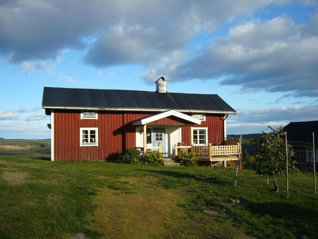 Solbergsvgen 33 Torsby karta - patient-survey.net